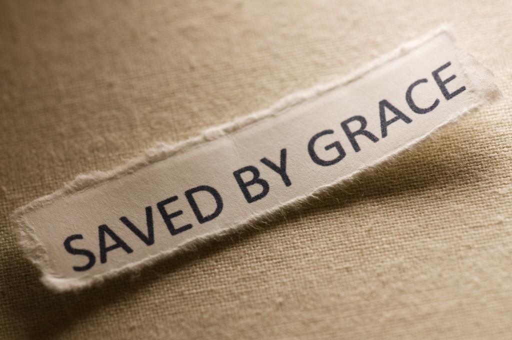 Gospel of God's Grace